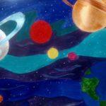Наши соседи по космосу