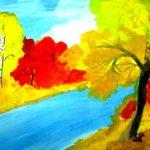 Осень... Сказочный чертог