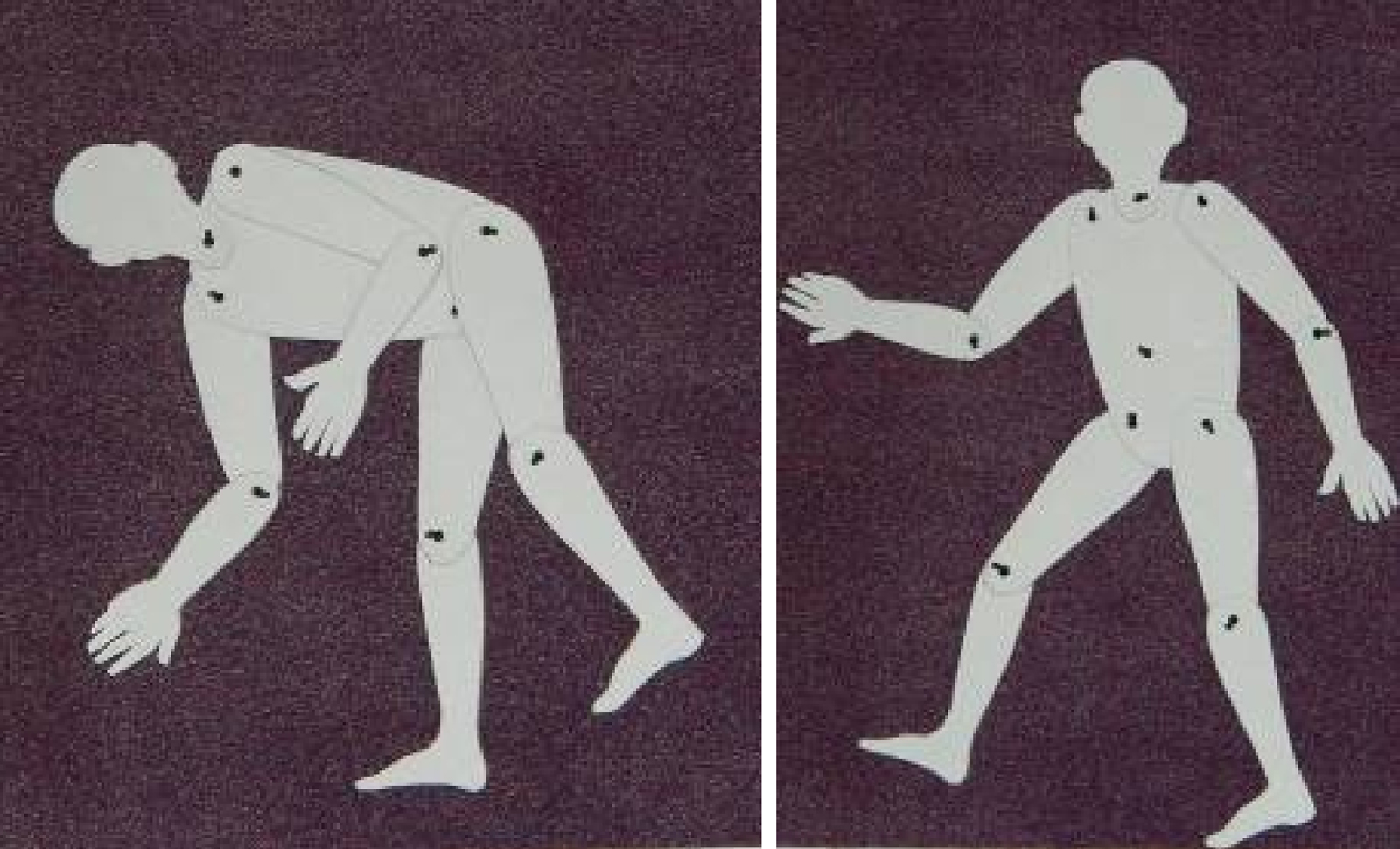 Как сделать фигуру человека в полный рост своими руками
