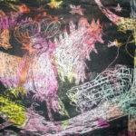 «Фантазии в стиле цветной гравюры»