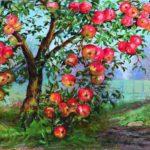 Чудо-яблоня