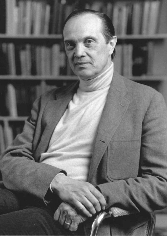 Джордж Миллер, автор методики тестирования памяти с помощью чисел