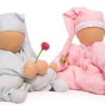 Кукла-пеленашка