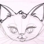 Кошечка, шаг 11