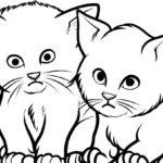 Котята, шаг 9