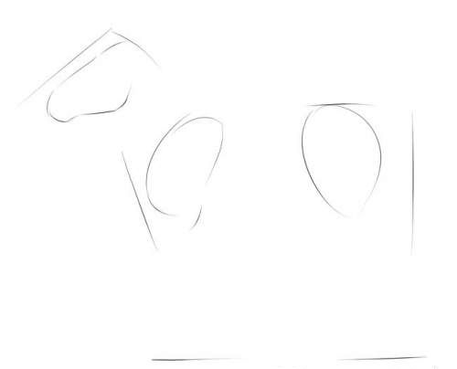 Пони в полный рост, фото два