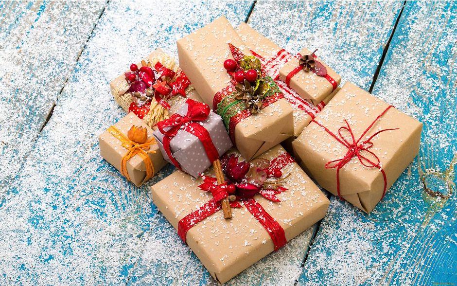 Проект подарков что то 782