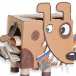 Пёс-почтальон