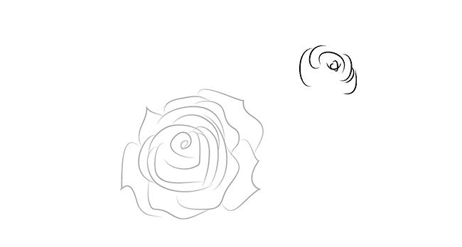 Розы в вазе, фото 1