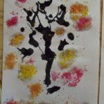 Рисунок «Осеннее дерево»