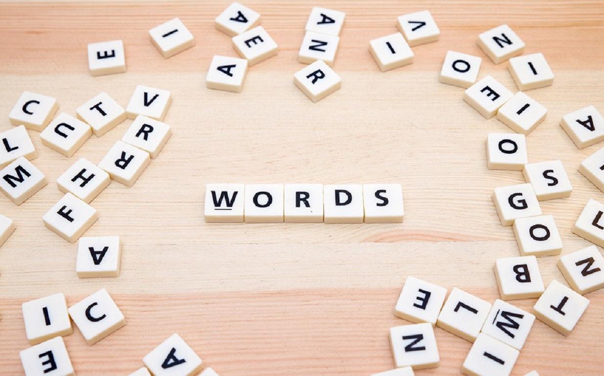 Английские карточки для заучивания слов