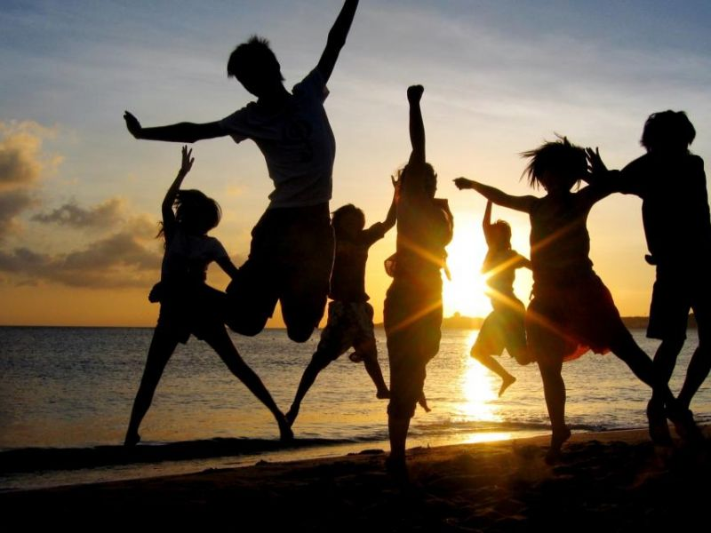 Чем заняться летом подростку - дома, в деревне и в других скучных местах