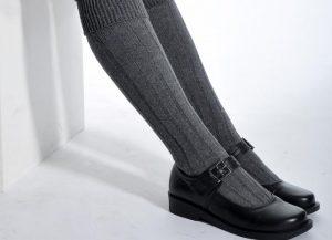 Как выбрать школьную обувь ребенку