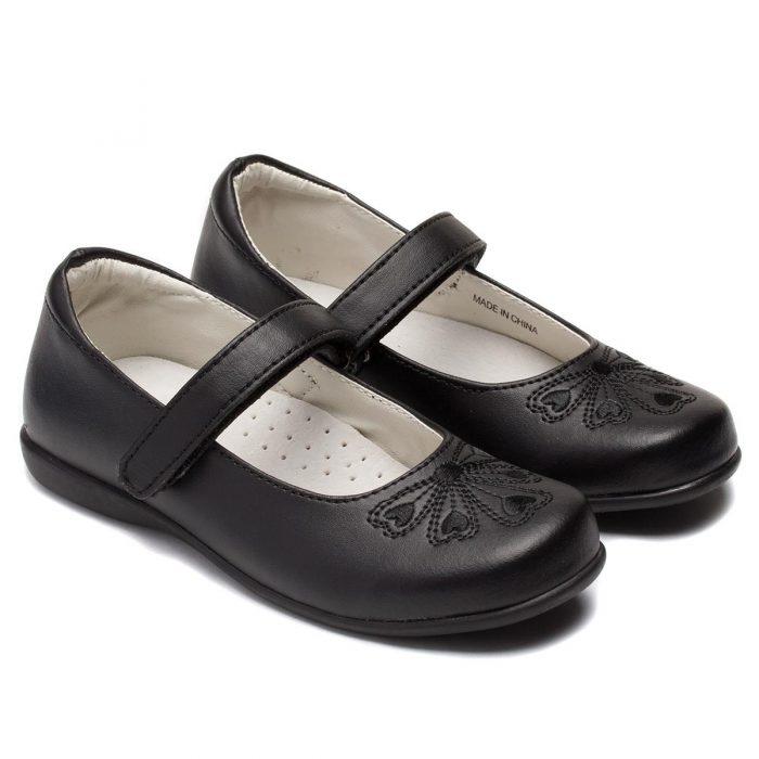Классические туфли для девочки