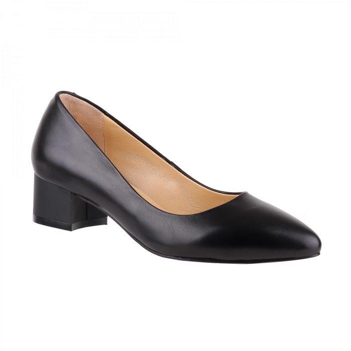 Классические туфли для старшеклассниц