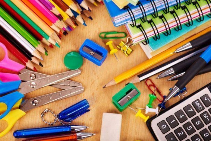как дешево собрать ребенка в школу