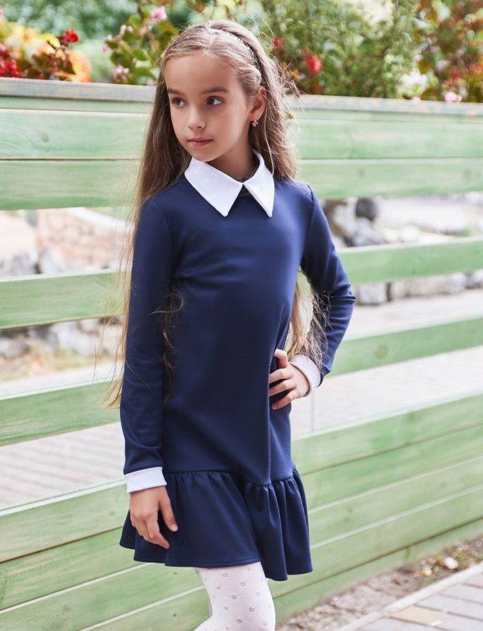 как выбрать школьную форму для девочки