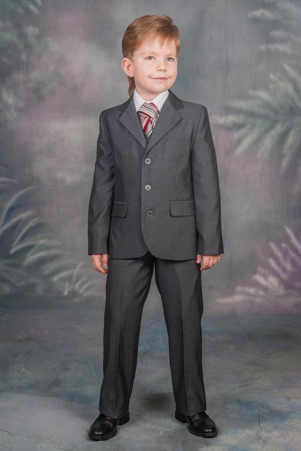 как выбрать школьную форму для мальчика