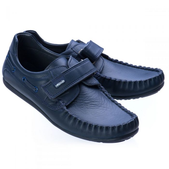 Сменные туфли для мальчика