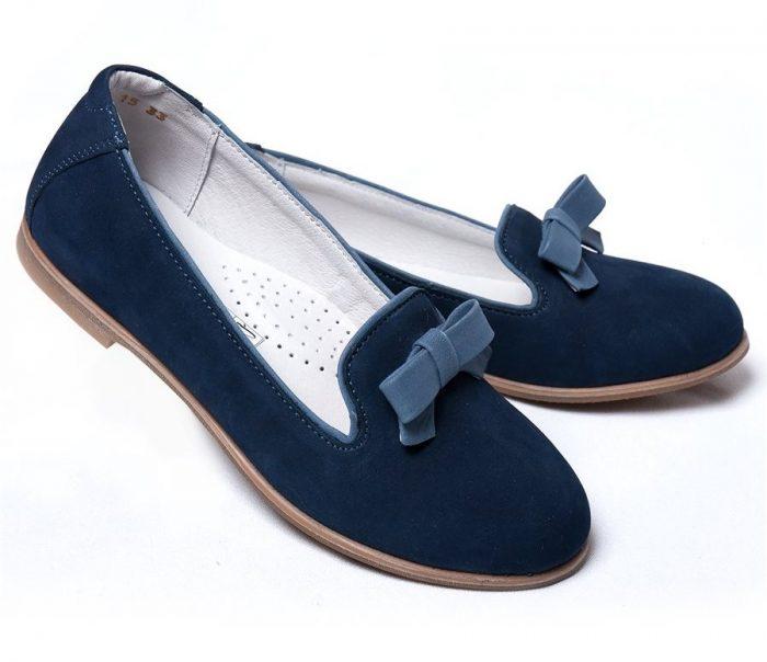 Сменная обувь для девочки