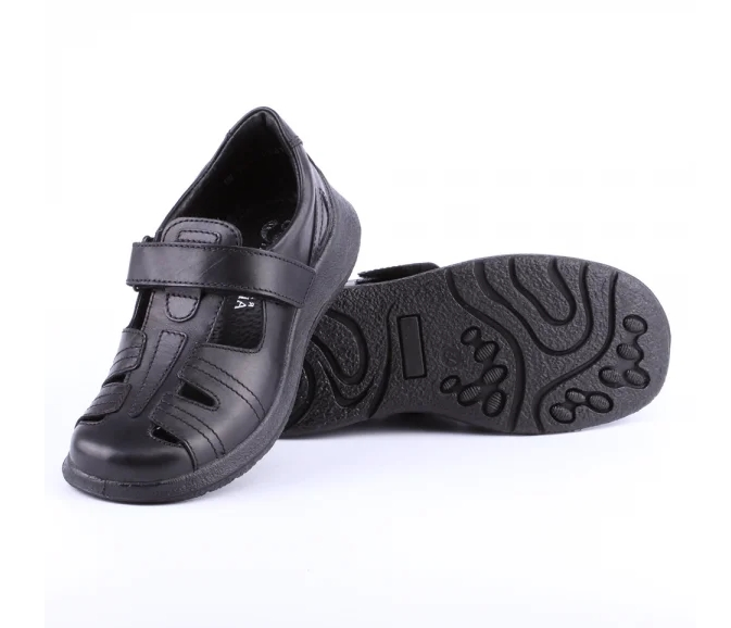 Сменная обувь для мальчика