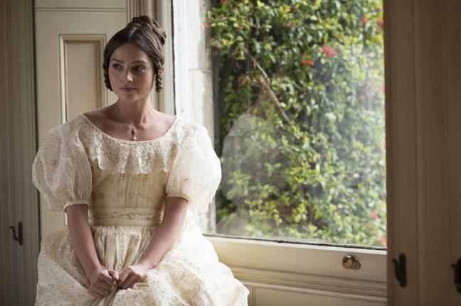 Кадр из фильма Виктория