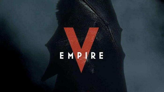 Виктор Пелевин «Empire V»