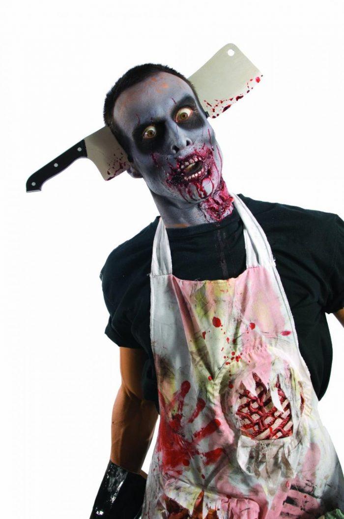 идеи костюмов на хэллоуин для парней