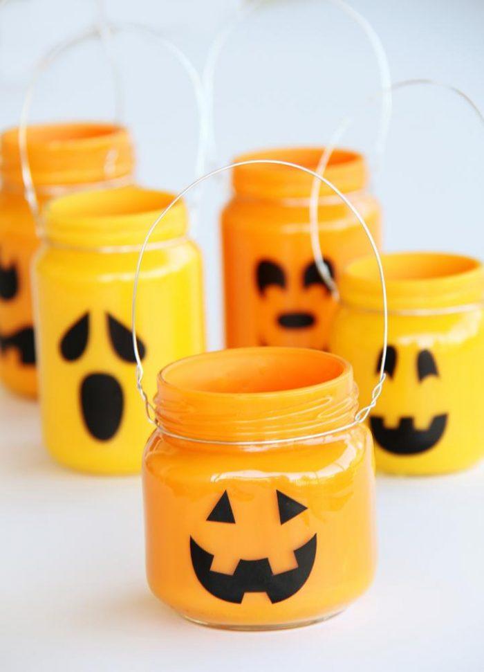 украшение класса на хэллоуин своими руками