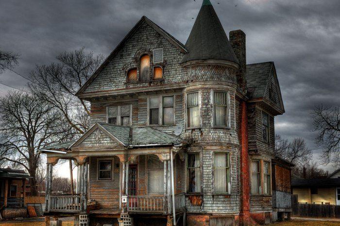 страшные истории на английском для хэллоуина