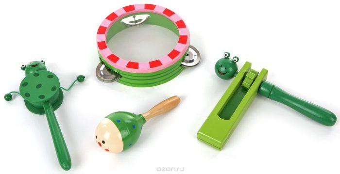 Игрушка музыкальный инструмент