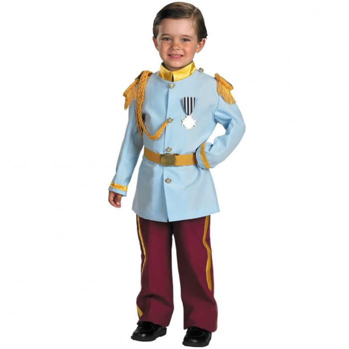 Костюм военного для ребёнка