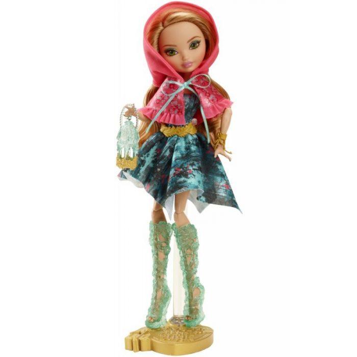Кукла 7+