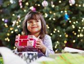 Новогодний подарок для ребёнка 8 лет