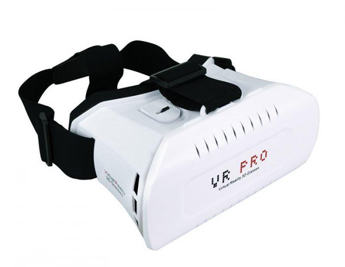Детские очки виртуальной реальности