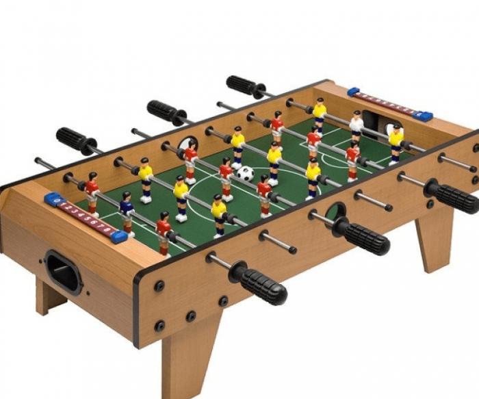 Футбол настольная игра