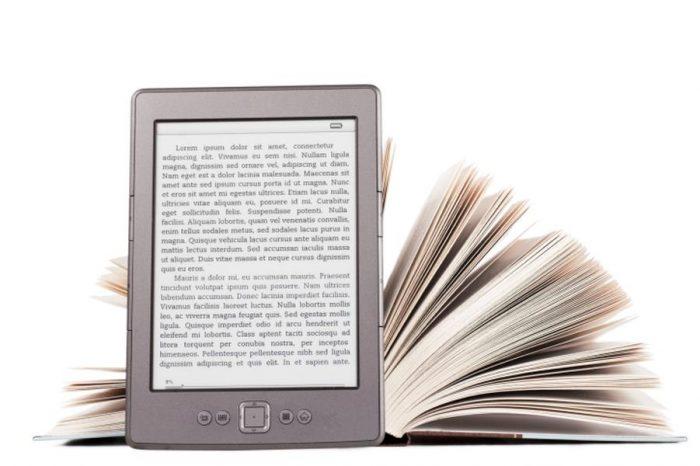 Электронная книга для ребёнка