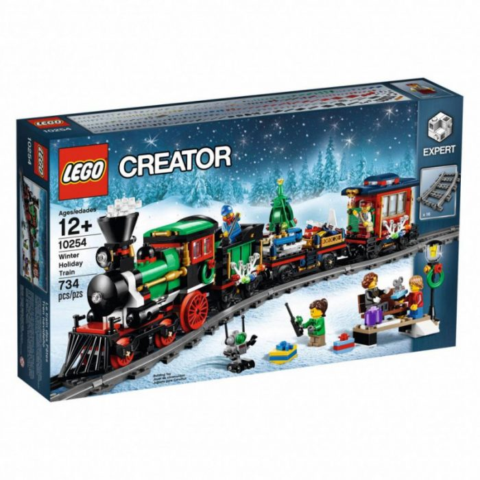 Лего для мальчиков 12+