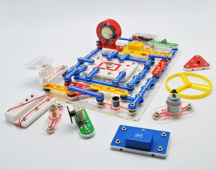 Электротехнический конструктор