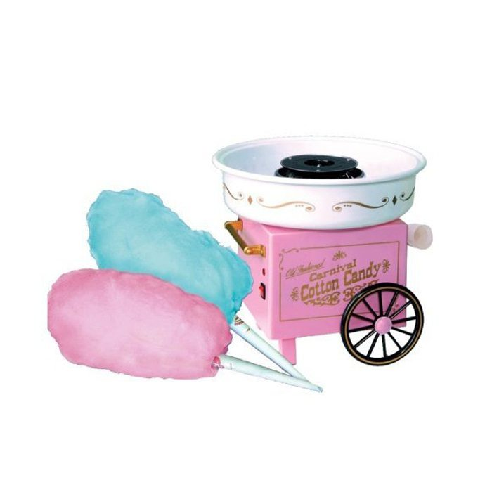 Аппарат для создания сладкой ваты