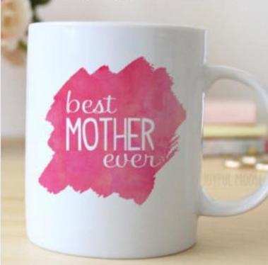 Подарок маме на Новый год