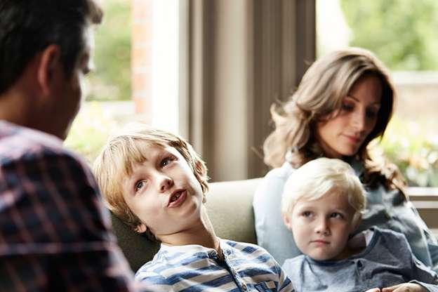 Отсутствие денежных средств на содержание ребенка
