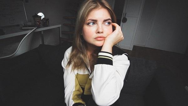Алина Солопова