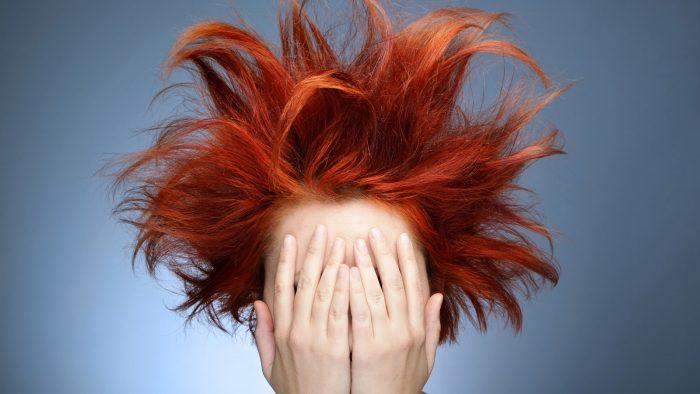 Как можно повлиять на структуру своих волос